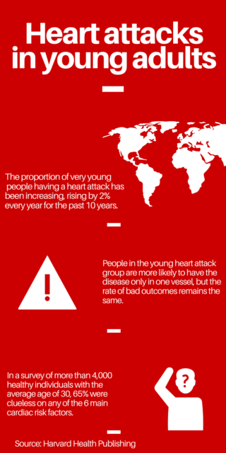 Copy of Red and White Simple Consulting Infographic 320x640 - Why the heart