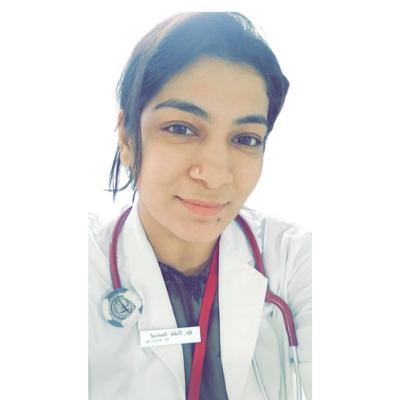 Dr. Isha Bansal