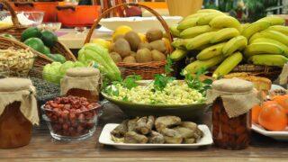 eat healthy diet