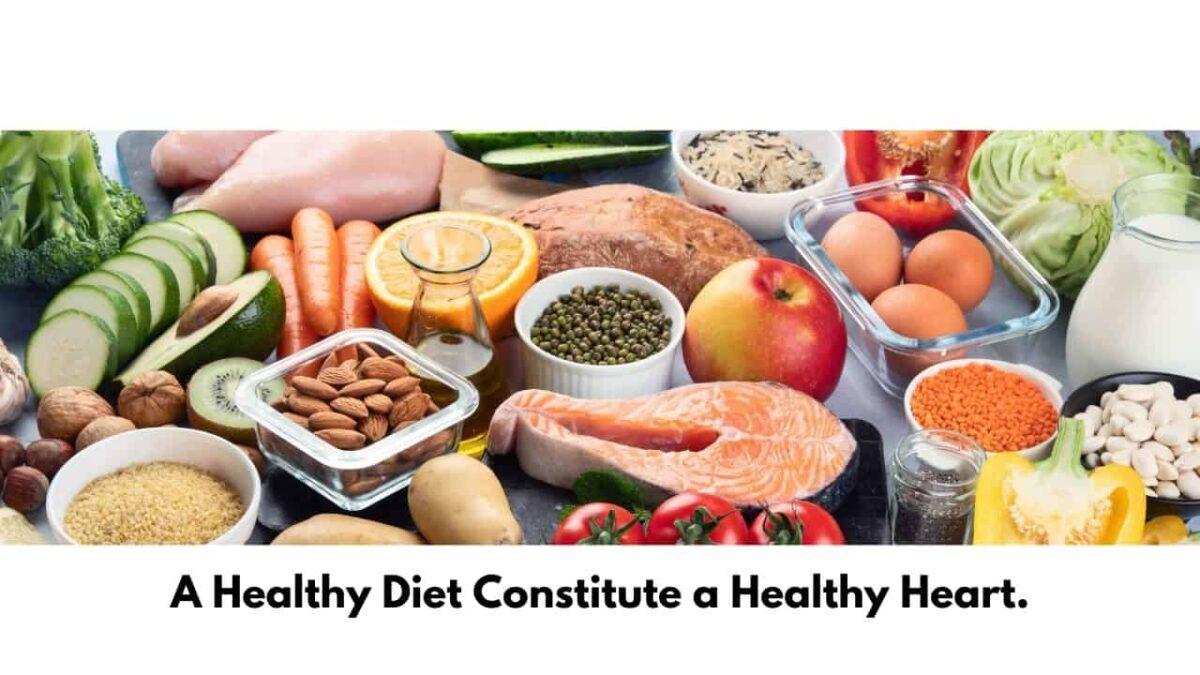 Diet for Angioplasty